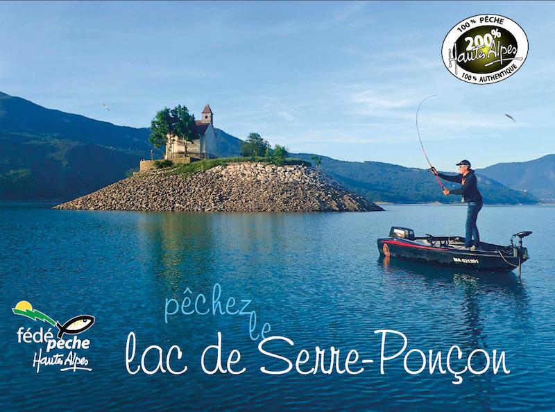 Lac Serre Poncon : Radfahren in savines le lac die schönsten radrouten