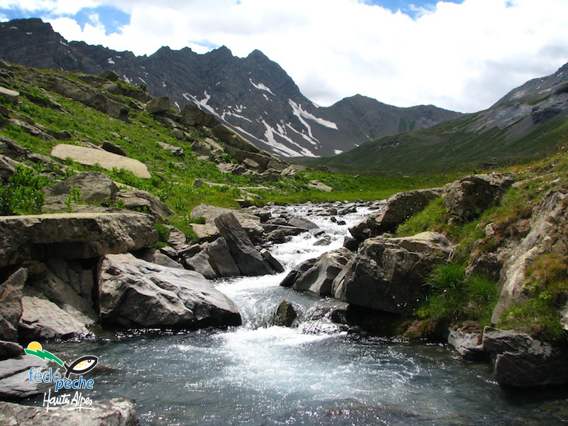 riviere hautes alpes