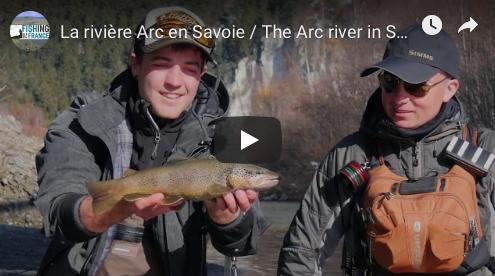 OU PECHER EN FRANCE ? IDEES DE DECOUVERTE, DE SEJOURS ET DE VACANCES PAR FISHING IN FRANCE.
